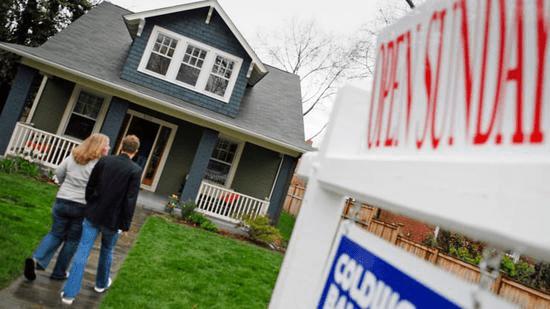 美国7月房价同比上涨5.5% 创两年多最大涨幅