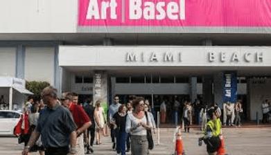 Art Basel取消2020年活动