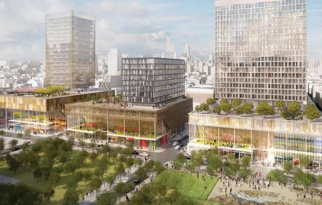 曼哈顿公寓销量暴跌44%,佛州棕榈滩房屋成交量增长62%