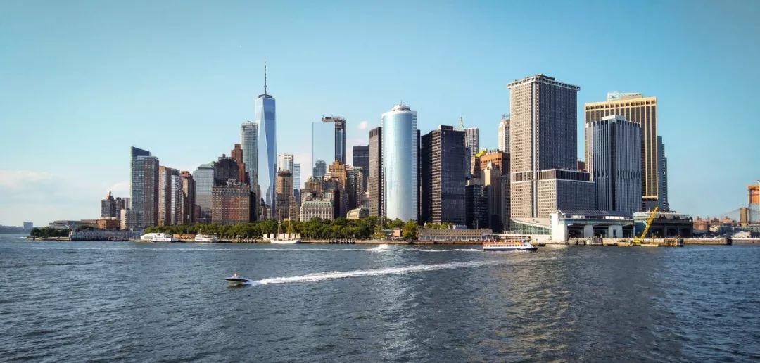 """""""逃离纽约""""冲击波:前11月楼市销售额腰斩,收入损失12亿美元"""