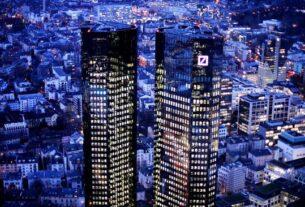 德银计划转移近一半的纽约员工 纽约的企业中心地位受到威胁