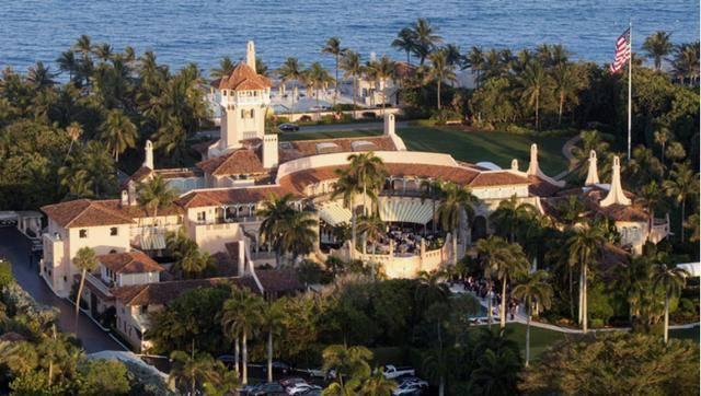 卸任的美国总统住房大PK:特朗普最豪、卡特最穷、奥巴马为了闺女租别墅