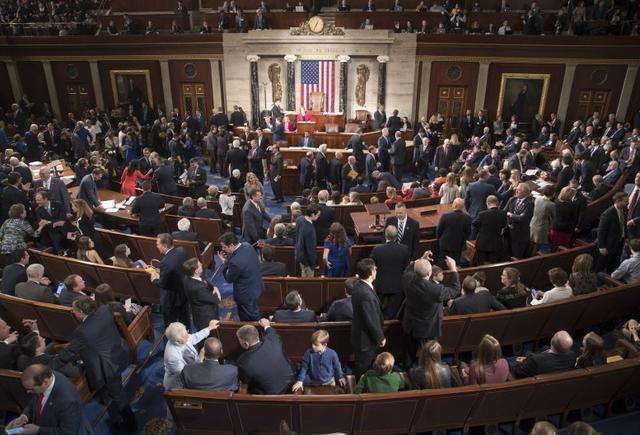众议院表决通过法案保障同性恋等群体权利