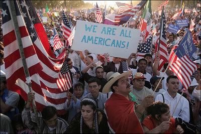 民主党提交法案,500万无合法身份一线工人可获得公民身份