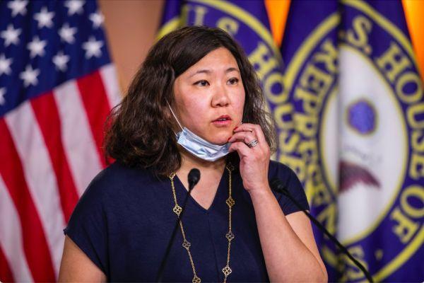 纽约州华裔国会众议员牵头,国会民主党人将重提打击亚裔仇恨法案
