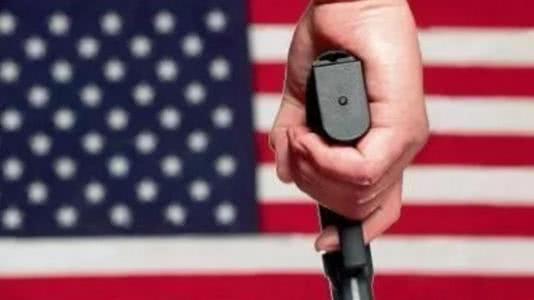 佛州男子清理枪支时突然走火 意外射杀邻居