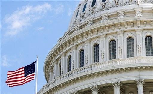 参院表决通过反亚裔仇恨犯罪法案