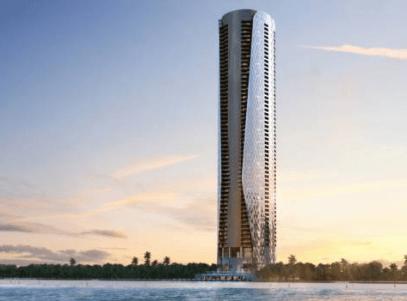 宾利将在佛罗里达州建造宾利公寓