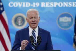 4月5日,根据美联社和NORC公共事务研究中心发布的民意调查,只有44%的美国人赞成美国总统拜登在边境安全方面所做的工作,55%的人表示不赞成。