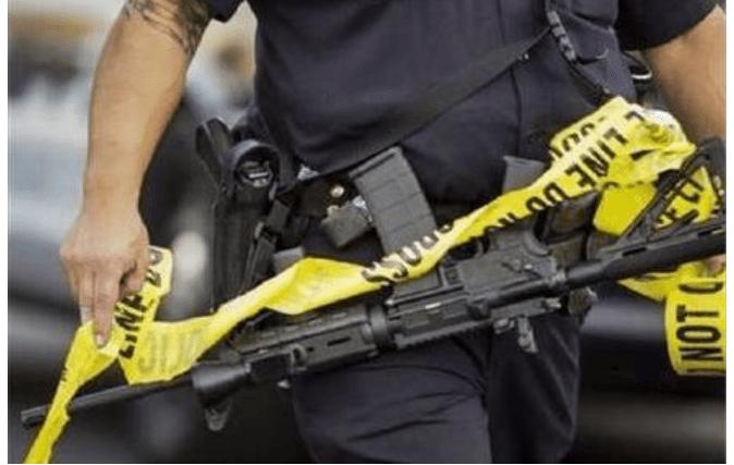 迈阿密发生枪击案 造成至少7人受伤