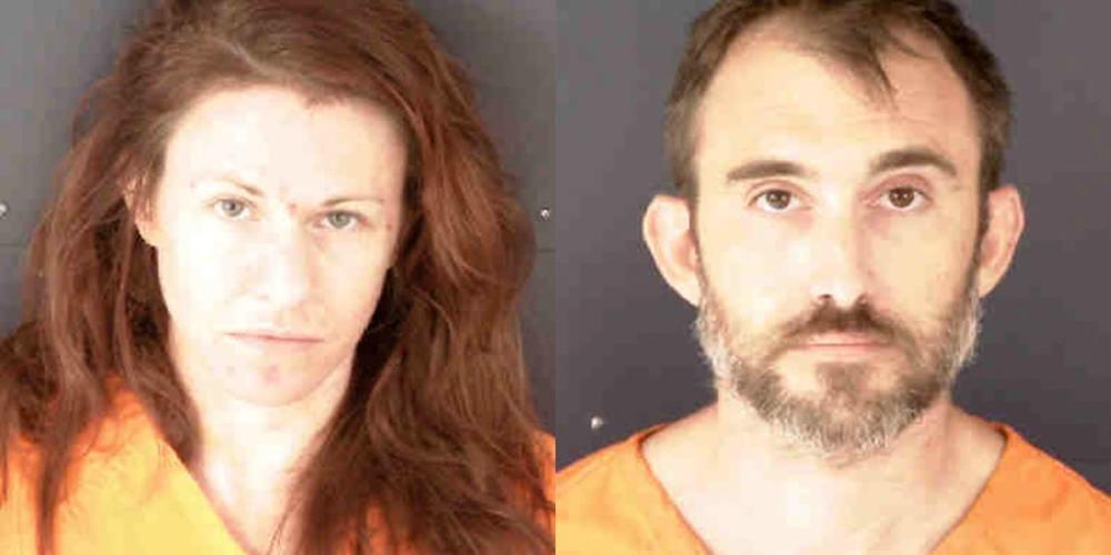 令人气愤!21月大男童吸食可卡因过量,佛州一对夫妇被起诉