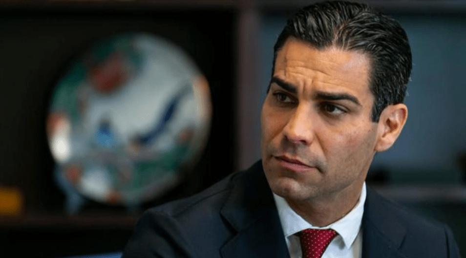 """""""加密之城""""迈阿密:市长打call、企业落户不断"""