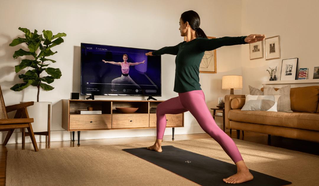 居家锻炼不香了?投行杰弗瑞发现越来越多美国民众开始回归健身房