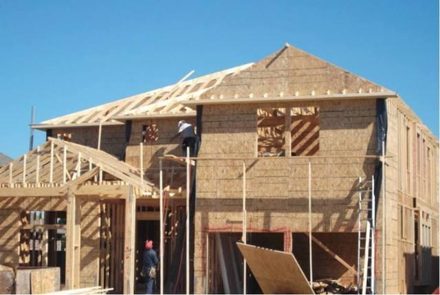 成本担忧导致美国住宅建筑商信心跌至10个月低点