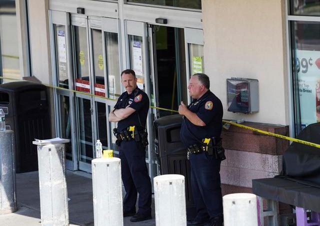 迈阿密发生枪击事件致3死6伤