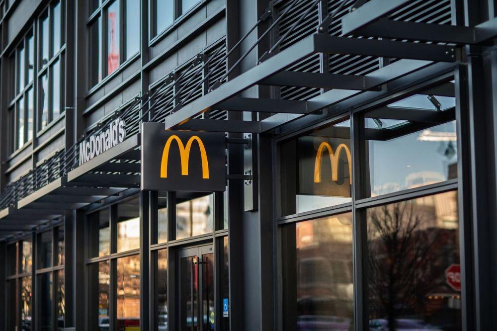 麦当劳发声明:遭黑客攻击