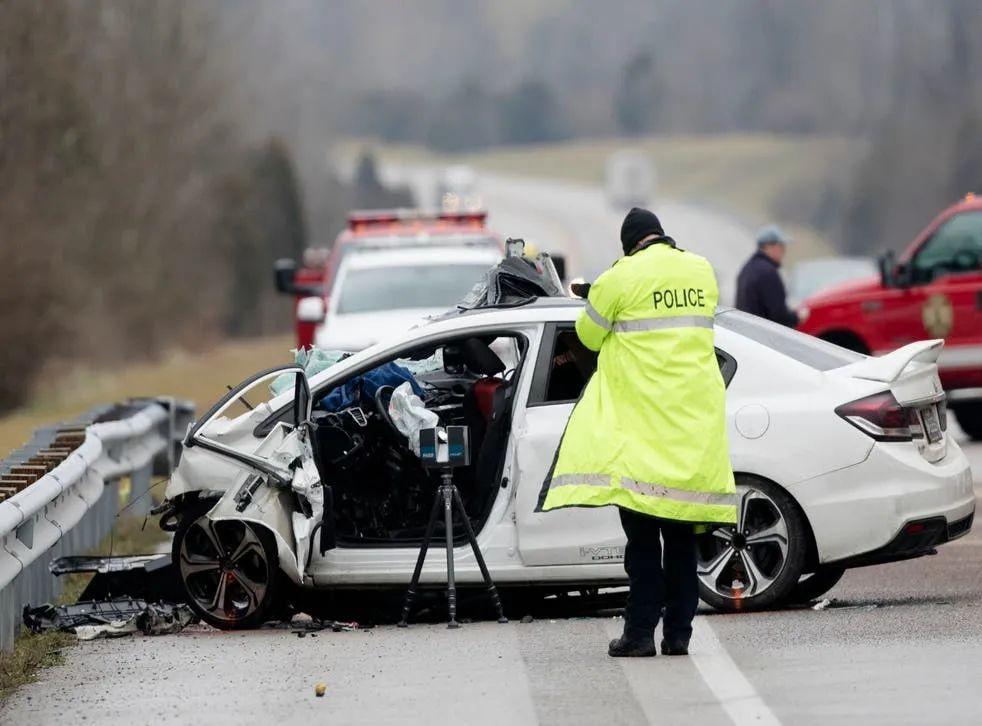 13年来最大增幅 美国去年车祸死3.8万人