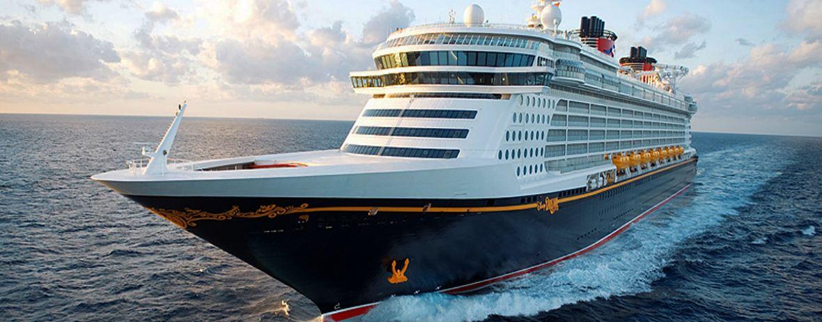 CDC批准迪士尼(DIS.US)邮轮试航 规定乘客疫苗接种率不足95%的邮轮都需试航