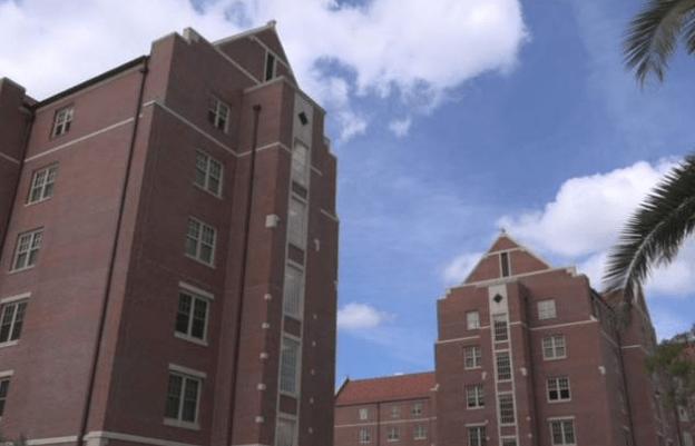 佛罗里达州立大学为数千人重返校园做准备