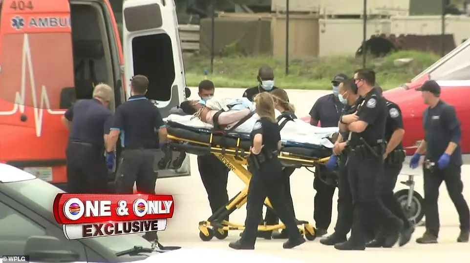 政府为调查海地总统遇刺案在佛罗里达州展开搜查