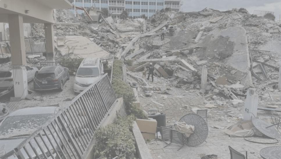 迈阿密公寓楼倒塌遇难者升至90人