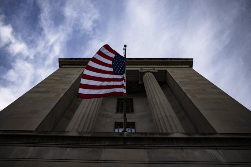 美国司法部撤销对中国学者签证欺诈起诉