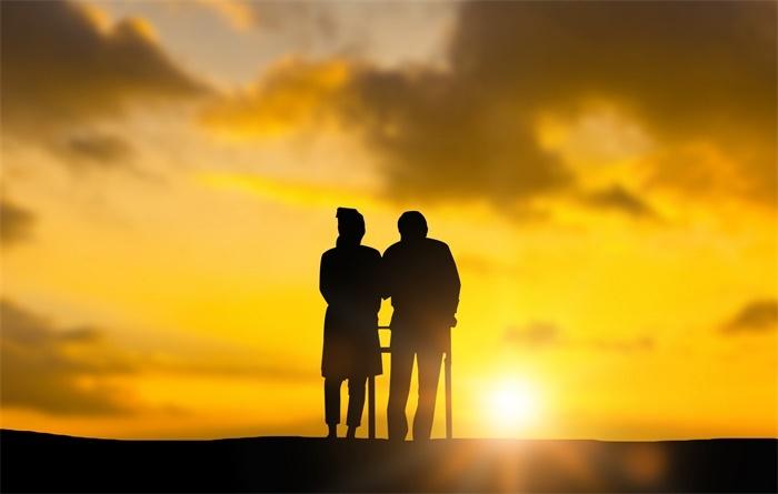 """准确率极高!加拿大科学家开发""""寿命计算器"""",针对老年人进行预测"""