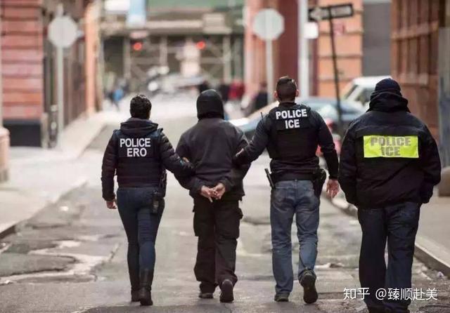 美国6月逮捕近18.9万从墨西哥入境非法移民