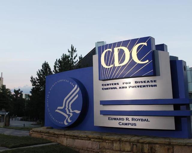 CDC警告Delta传染性极高 美国疫情或在9月迎来高峰