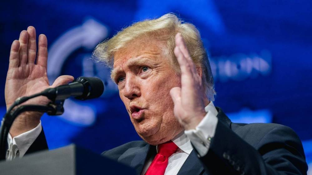 雇佣爱荷华州政坛老将,特朗普正为2024年大选第一站摩拳擦掌?