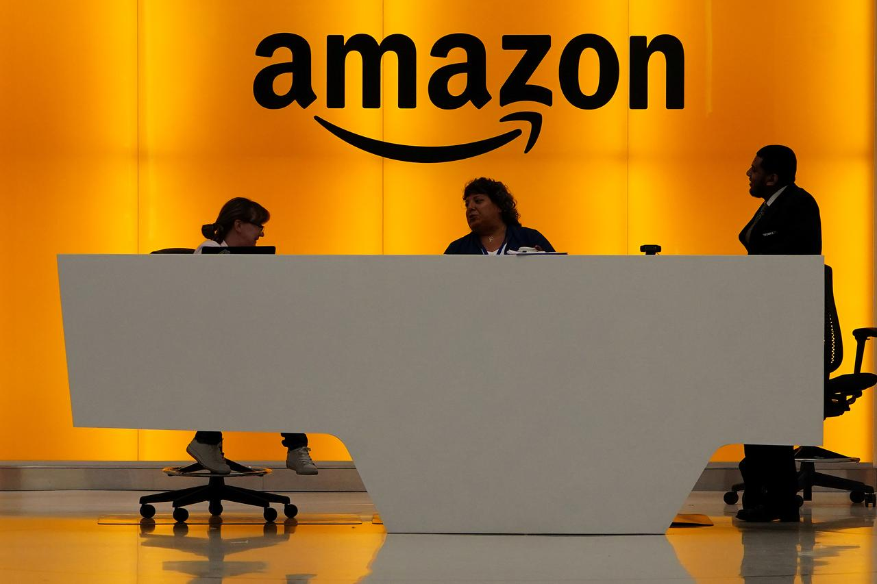 亚马逊多款产品经FDA警告后下架