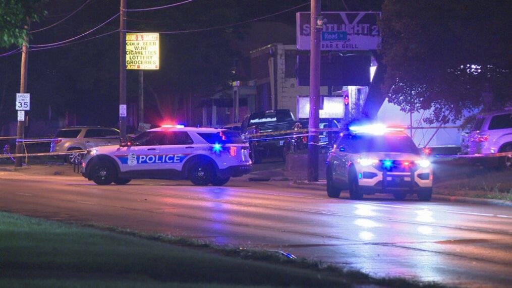 俄亥俄州发生枪击事件 至少4人受伤