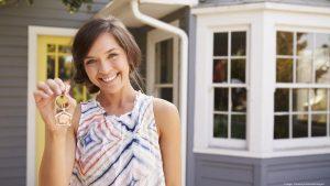 数据显示美国房地产市场情绪依然强劲