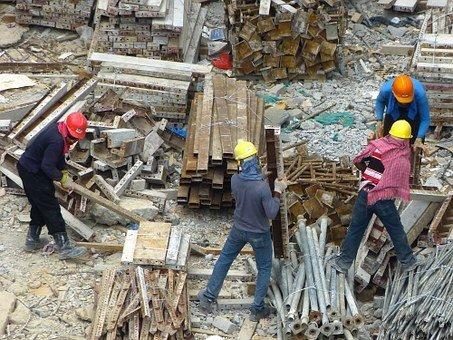美国9月份住宅开工数下降 受到多家庭住宅建设回落的拖累