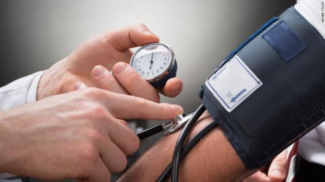 脑袋小的年轻人,更容易患高血压和痴呆?美国最新研究得出了结论