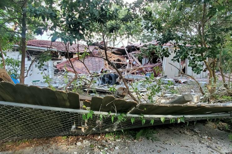 佛州一住宅发生爆炸 致2人受伤